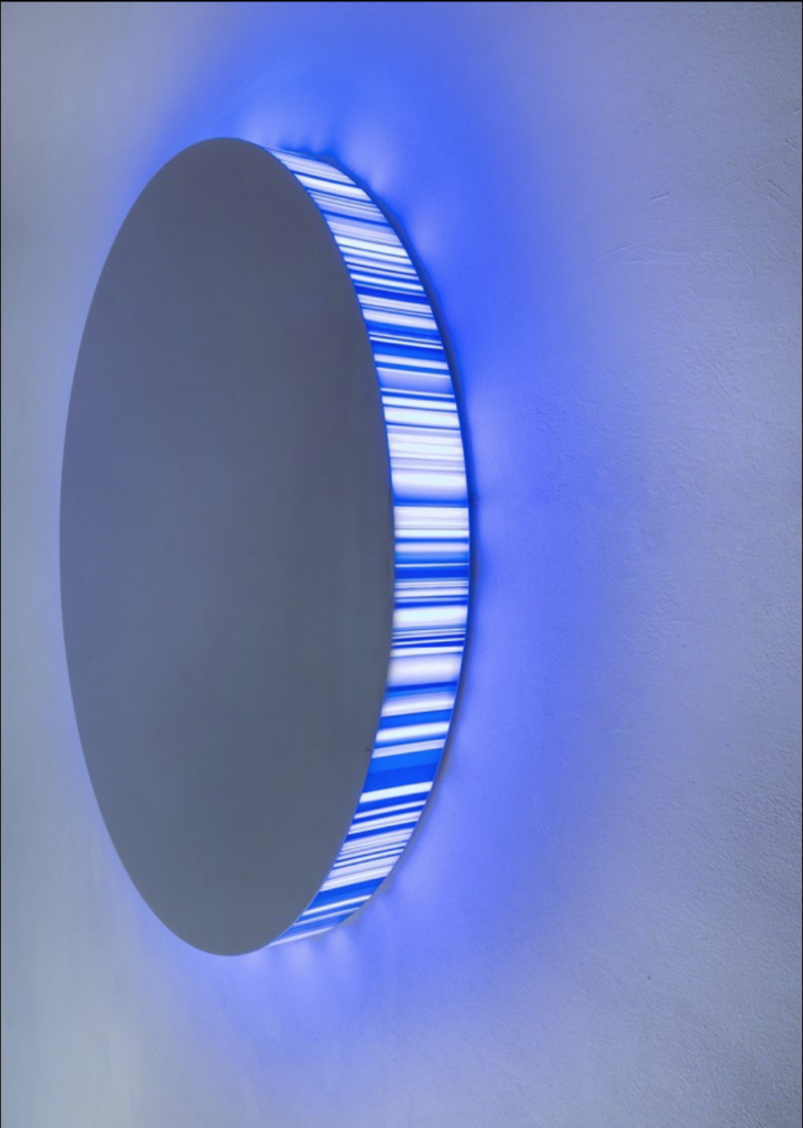 Interference, 2014 by Hans Kotter